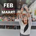 Employer Branding 3 Daagse feb - maart
